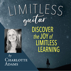Guitar Lessons LImitless